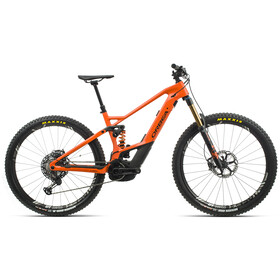 ORBEA Wild FS M-LTD, orange/black